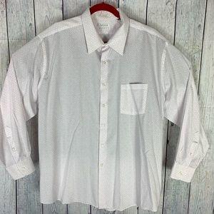 🔥Van Heusen Mens Long Sleeve Shirt